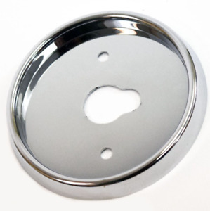 Kenmore Stainless Gas Grill Burner Knob Bezel SH3118B-3004 Genuine, NEW
