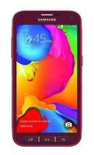 Samsung Galaxy S5 Sport G860P 16GB Red Sprint Clean ESN GOOD CONDITION!