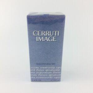 Cerruti Image For Men Eau de Toilette 100ml Nouveau