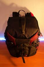 Manfrotto Pro Light 3N1-36 Camera Backpack EXCELLENT CONDITION SPACIOUS