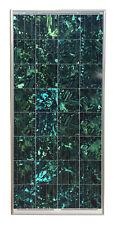 Pannello solare fotovoltaico 135 Watt con celle VERDI