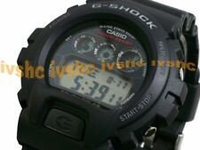 CASIO G-Shock G6900-1D G-6900-1D Tough Solar Black Original Package @