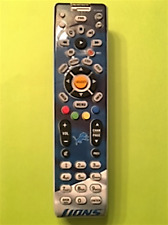 DIRECTV RC66RX RF REMOTE WITH LIONS SKIN