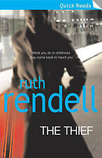 The Thief (Quick Read), 9780099497882, New Book