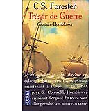 Cecil-Scott Forester - Capitaine Hornblower : Trésor de guerre - 1993 - poche