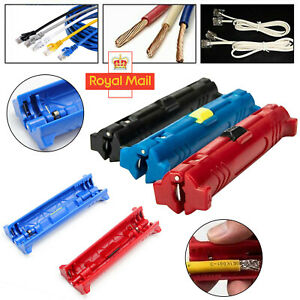 Multifunciton Cutter Stripping Universal Coaxial Wire Stripper Cable Pliers Tool