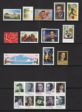 US 2012 NH Complete Commemorative Year Set 93 Stamps listed below- Free USA Ship