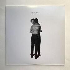 PISSED JEANS - HOPE FOR MEN * LP VINYL * FREE P&P UK * SUB POP SP 730 - ORIGINAL