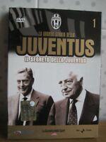 DVD=LA GRANDE STORIA DELLA JUVENTUS=1897-1956=VOLUME 1