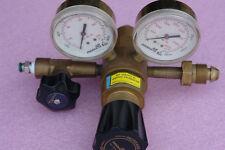 Air Products E12-J-N145D CGA Regulator