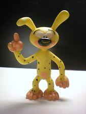 Ancienne Figurine Marsupilami Franquin No Spirou