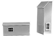 Tichy Train Group Hoist House & Sand House Kit HO Scale