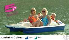 PADDLE BOAT Sun Dolphin 5 peddleboat paddleboat NEW