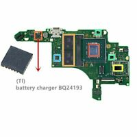 For Switch Console Motherboard Battery Charging IC Chip Part BQ24193
