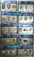 Disney Store 30th Anniversary Collection Limited Edition Pins Complete 1-10 Week