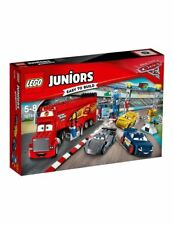 Lego Juniors Disney Cars3 10745 Florida 500 Final Race