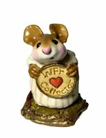 "Wee Forest Folk: ""The Collector's Piece"" Valentines Day, Collectable, 1998"