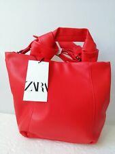 WOMAN  HAND BAG-SOFT TOTE ZARA
