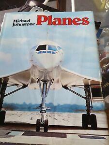 Michael Johnstone  PLANES