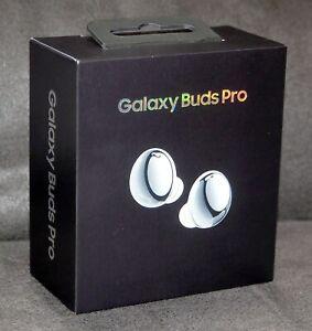 NEW/SEALED - Galaxy Buds Pro, Phantom Silver