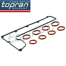 Ford C-MAX Focus Galaxy Kuga Mondeo S-MAX Cover Gasket Inlet Manifold Gasket Set