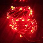 20 LEDs Corcho Forma Cuerda Lámpara Mesilla BOTELLA DE VINO Para Bar Hotel