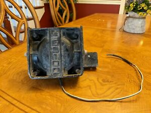 Federal Signal Dynamax ES100 100 Watt Vehicle Speaker