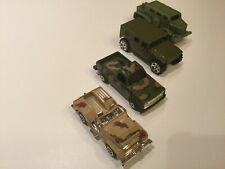 1990s Military Vehicles Lot 4