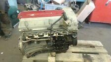 Motor Ohne Anbauteile M111.958 Mercedes-benz SLK 170 Bj 2000 1998 ccm Benzin