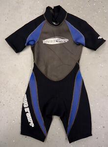 Dive n' Surf Men's 2mm Shorty Scuba Diving Wetsuit (USED) MD