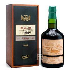 1 Bottle RHUM agricole J.M hors d'age 1998