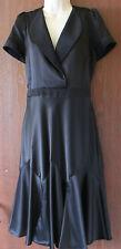 Trinny & susannah black evening dress size 12