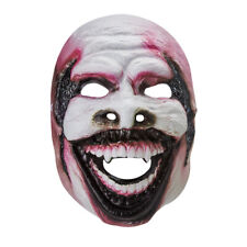WWE THE FIEND Bray Wyatt MASK - ADULT MENS SIZE - item figure t-shirt gloves ect