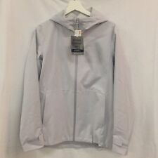 UNIQLO Jacket. Women's Blocktech Parka Gray XSmall NWT