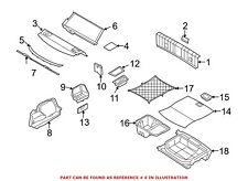 For BMW Genuine Back Glass Sunshade Rear 51469147147