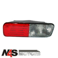 LAND ROVER DISCOVERY 2 REAR BUMPER RH LAMP ASSEMBLY. PART- XFB000720