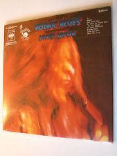 "Janis Joplin ""Cozmic Blues""  Japan mini LP CD"