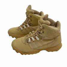 Adidas GSG9 Men's Tactical Military Combat Boots U41774 Suede Nylon 7.5