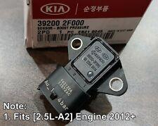 OEM Boost Pressure Sensor Hyundai Starex H1 KIA Bongo3 K2500 2012+ #392002F000