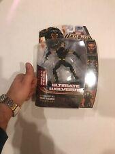 Marvel Legends ULTIMATE WOLVERINE MIP !! Blob BAF part !  X-Men Figure / NEW