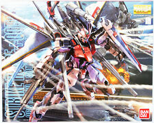 Bandai MG 844750 GUNDAM STRIKE ROUGE plus OOTORI Ver. RM 1/100 scale kit