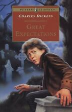 Great Expectations Puffin Classics
