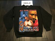 2PAC Tupac  ALL EYEZ ON ME T-Shirt Rap Hip Hop XL fear of god 90s vintage
