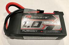1x Turnigy Graphene 1000mAh 3S 45C - 90C  LiPo-Pack w / XT60 11,1V 100mah TOP