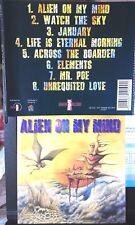 Alien On My Mind - Alien On My Mind (CD, 1997, Urwerk Records, Germany)