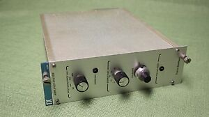 Tractor Northern Amplifier System TX 1232