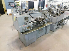 Clausing Colchester 13 X 36 Toolroom Lathe With Anilam Wizard Lot100