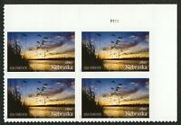 #5179 Nebraska Statehood, Plate Block [UR], Mint **ANY 4=FREE SHIPPING**