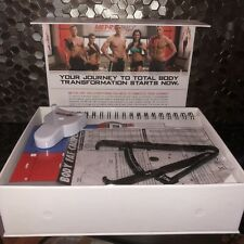 Met-Rx® 180 Workout Fitness Program Kit - Transforming