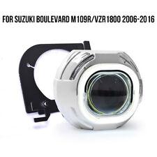 KT Angel Eye HID Projector Lens for Suzuki Boulevard M109R/VZR1800 2006-2017